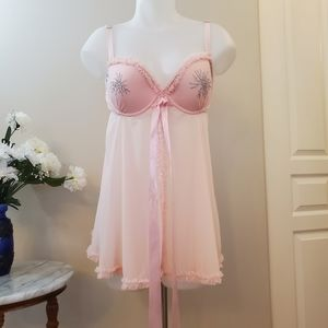 Victoria's Secret  Lingerie 36D